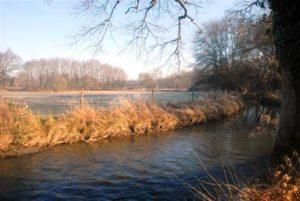 La rivière Le Barangeon